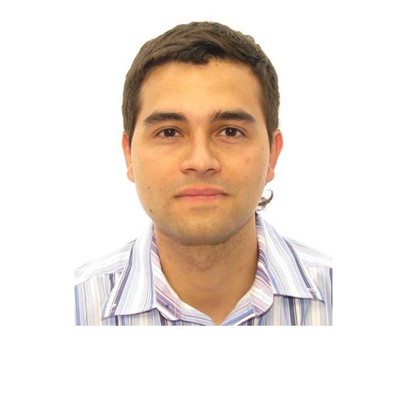 Andrés Mesa Montoya